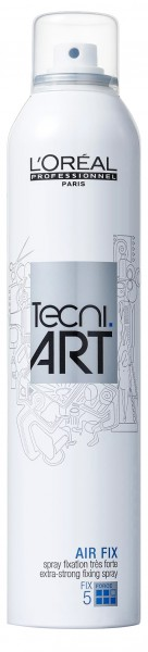 L\'Oreal Professionnel TecniART Air Fix Halt 5 400ml Haarspray