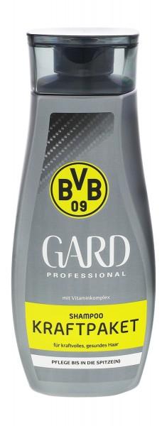 Gard Shampoo BVB 09 Kraftpaket für kräftiges Haar 250 ml