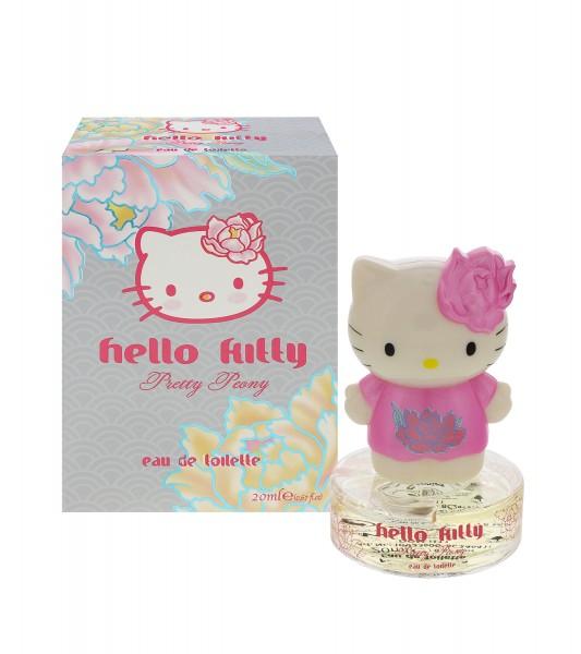 Hello Kitty EDT Pretty Pony für Mädchen 20ml