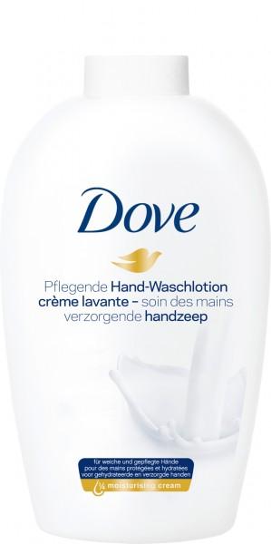 Dove Hand-Waschlotion Nachfüller 250ml