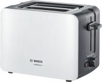 Bosch Kompakt Toaster ComfortLine Weiß TAT6A111