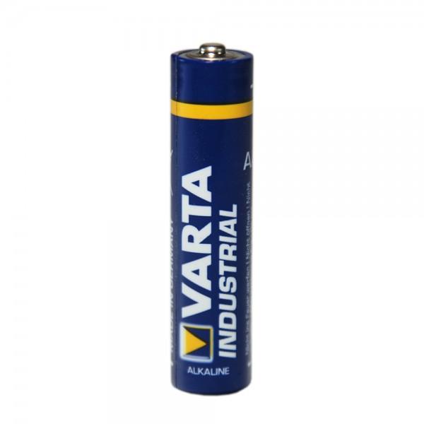 120x VARTA Industrial 4003 Micro AAA