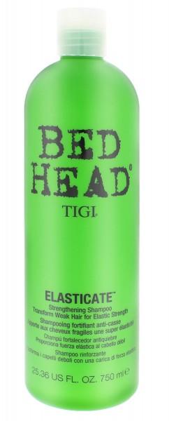 2x Tigi Bed Head Elasticate Shampoo je 750 ml
