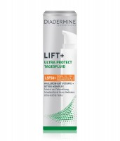 Diadermine Lift+ Ultra Protect Tagesfluid 40 ml LSF 50+