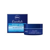 Nivea Essentials Gute Nacht Pflege für jeden Hauttyp 50 ml