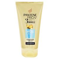 6 x Pantene Pro-V 3 Minute Miracle Hydra Boost Pflegespülung je 150ml
