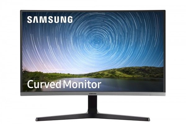 "Samsung 1800R Curved Monitor LC27R500 27"" Full HD"