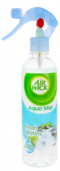 3x Air Wick Aqua Mist Raumspray Fresh Waters jeweils 345ml