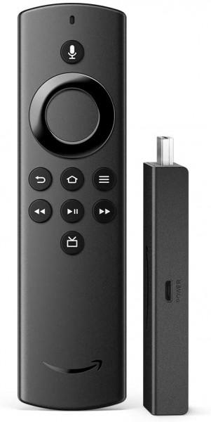 Amazon Fire TV Stick Lite mit Alexa-Sprachfernbedienung