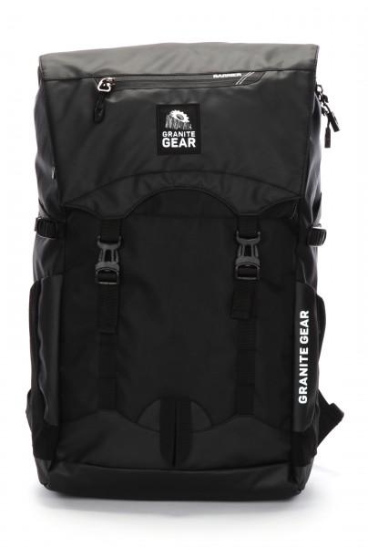 Granite Gear G7053-1 Wanderrucksack Travel Backpack Schwarz