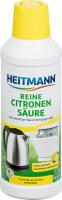 Heitmann Reine Citronensäure 500ml Entfernt Kalk
