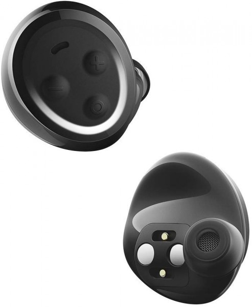 Bragi Truly Wireless Headphones - Black