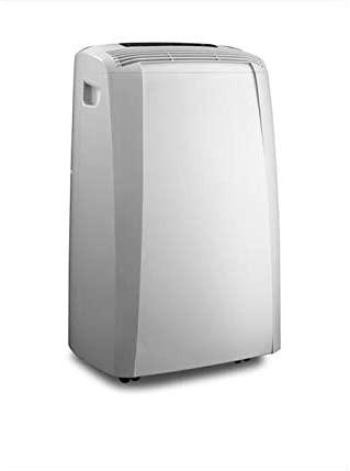 De\'Longhi Mobiles Klimagerät PACCN95ECO Weiß Kühlen & Entfeuchten