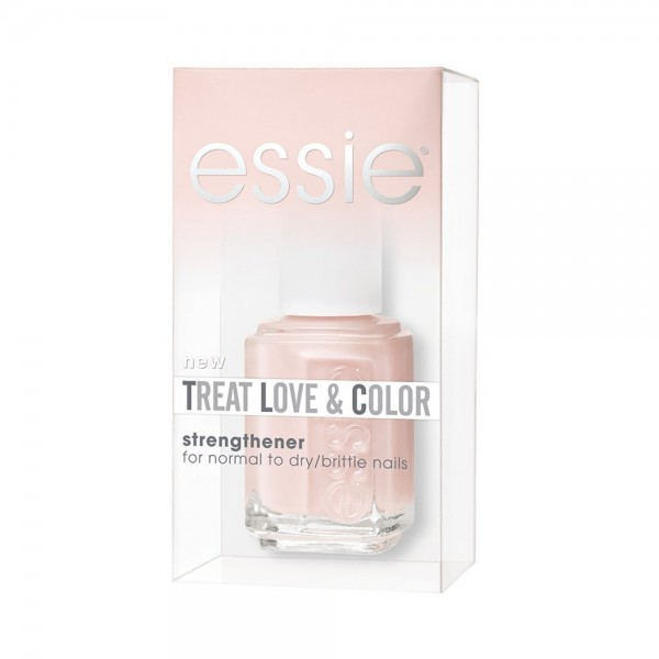 3x Essie Treat Love & Colour Nagellack 02 tinted love je 13.5ml
